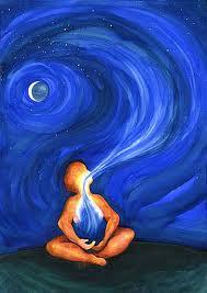 ¿Cómo se conecta la respiración con el Espíritu?