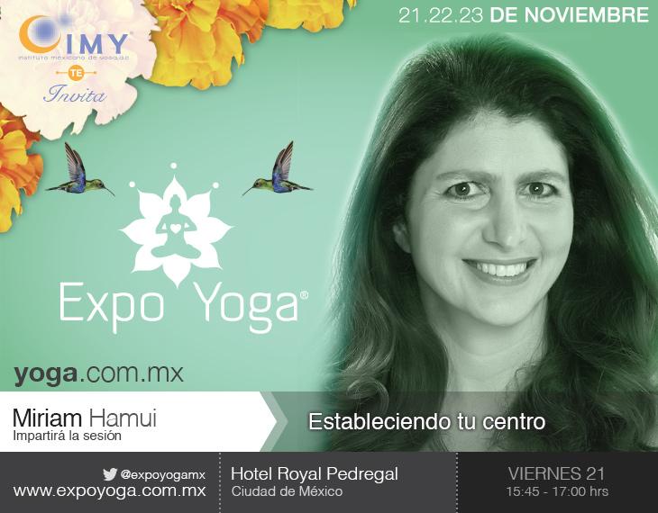 EXPO-Miriam