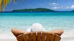 Tiempo libre en vacaciones