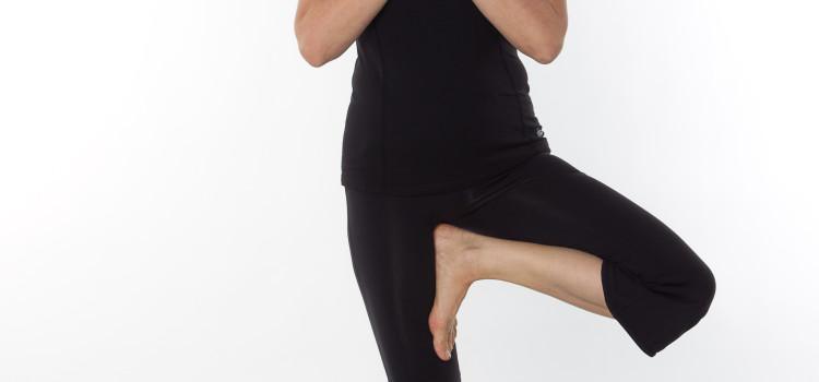 Yoga y adaptabilidad