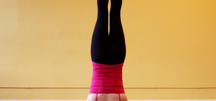 Retos de yoga, retos de vida