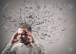 Cuándo lo que piensas no es precisamente lo que sientes